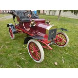 1910 Maxwell Runabout
