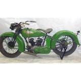 Harley Davidson Model 29D