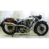 NSU 350 OSL  1939