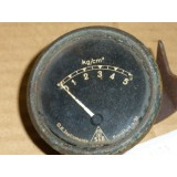 Ölmanometer O.K. Instrumente S&B