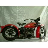 Harley Davidson VL 1935, 1200ccm