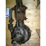 unbekannter Motor