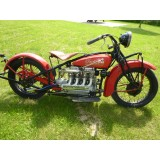 Indian 1928 Model 401