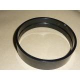 Außenring Hardyscheibe schwarz passend für EMW R35-3