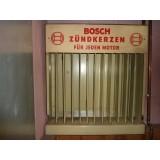 Zündkerzenwandschrank Bosch
