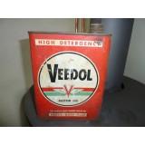 Veedol - Ölkanister