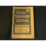 Klasings Flugtechnische Sammlung - Der Kompaßflieger  - 1918