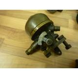 Pallasvergaser Type 0, Saugrohr 22mm