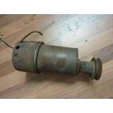 Lichtmaschine IKA EGS R 6/45 mit Riemenscheibe