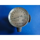 Johns-Manville Speedometer USA 20er Jahre for Harley u.a.