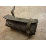 Tasche am Gepäckträger NSU 20er/ 30er Jahre Modelle