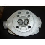 Zylinderkopf komplett regeneriert passend für AWO-T, nicht bleifreitauglich! ohne Austausch