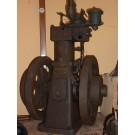 EMW- Eilenburger Stationärmotor Baujahr  vor 1900, 1 PS