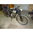 1939  Panther mit 98 ccm Fichtel und Sachsmotor, super Zustand