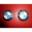 BMW Schilder  R23 oder R25