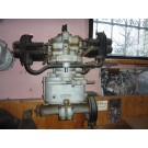 Stelka Boxermotor 1800 ccm, mit Zenithvergaser
