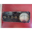 Weston  Electrical Instruments Ammeter Model 354