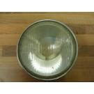Lampe MZ mit Chromring FER E 15 gebraucht