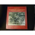 Friedrich Lutzmann - Ein Pionier des Automobilbaues -  Buch  - Neuwertig -