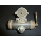 POLYRHOE CARBURETTER for Cyclecar 10 er Jahre