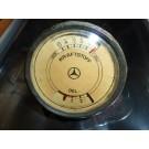 Ölmanometer Mercedes VDO mit Kraftstoffanzeige