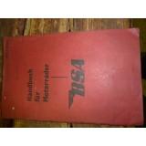 BSA Handbuch