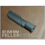 Gaszugschieber passend für EMW R35, AWO, RT, BK , neu aus AB