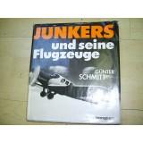 Junkers und seine Flugzeuge