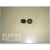Paar Kabeldurchführungen Lima Deckel passend für  EMW R35