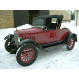 Chevrolet Superior Roadster ca. 1925