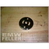 Druckplatte  Federstern passend für EMW R35, verchromt