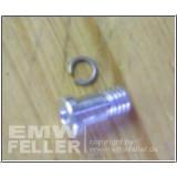 Schraube Werkzeugfach passend für EMW R35