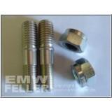 Stehbolzen Motorbefestigung passend für EMW R35, Satz