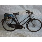 1951 Triumph Fahrrad mit Mini Motor, Hilfsmotor 49ccm