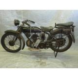 A.J.S.  350cc, zeitvergessener Zustand Verkauft! SOLD!