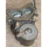 Zenith Doppelvergaser für Flugzeugmotoren - Rennsportmotoren