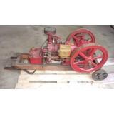 Acociated Amanco Stationärmotor, Type 2 klein und fein