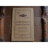 Chevrolet GMC Ausgabe Januar 1931