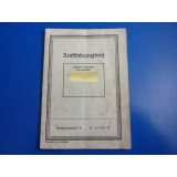 Dürkopp Fichtel und Sachs 2,25 PS Bj. 1938 uralter Kfz-Brief