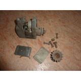 Bosch FF 4  AR Zündmagnet Teilekonvolut