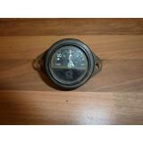 Ampermeter 20 - 0 - 20